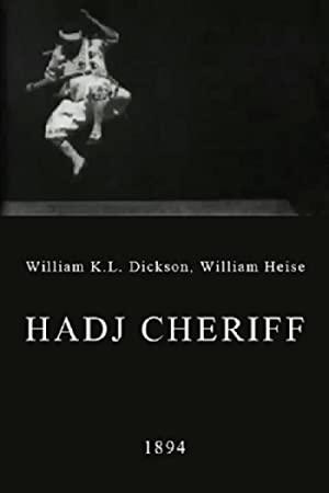 Hadj Cheriff
