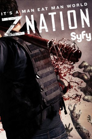 Z Nation: Season 4
