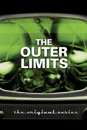 The Outer Limits: Season 2 (1964)