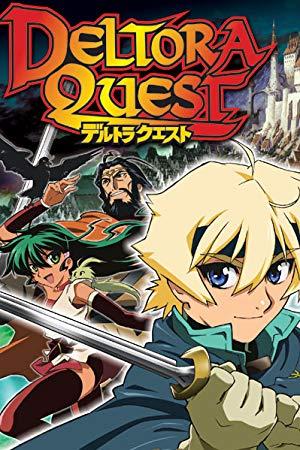 Deltora Quest (dub)