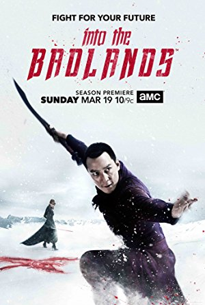 Into The Badlands: Season 2