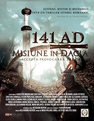 141 A.d. Mission In Dacia