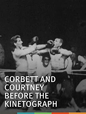 Corbett And Courtney Before The Kinetograph