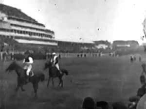 The Derby 1895