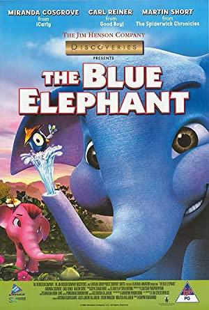 The Blue Elephant 2006