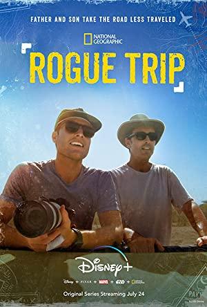 Rogue Trip: Season 1