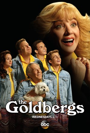 The Goldbergs: Season 5