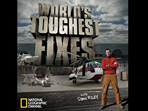 World's Toughest Fixes: Season 1