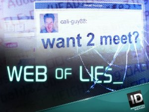 Web Of Lies: Season 3