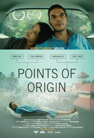 Points Of Origin