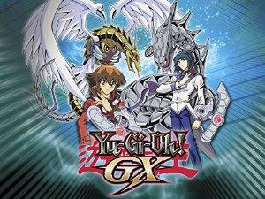 Yu-gi-oh! Duel Monsters Gx (dub)