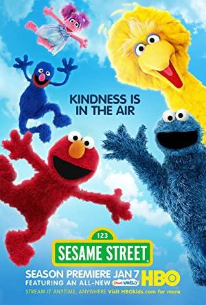 Sesame Street: Season 47