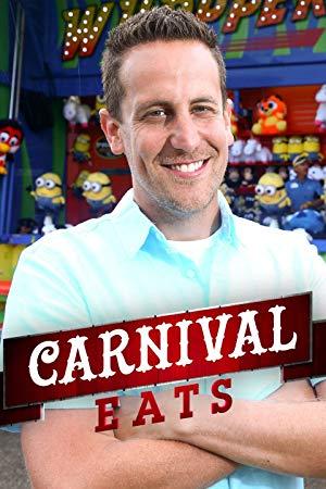 Carnival Eats: Season 3