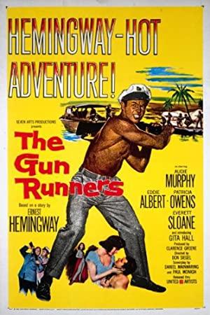 The Gun Runners