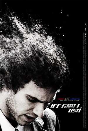Ice Grill, U.s.a.