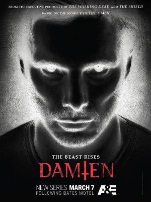 Damien: Season 1