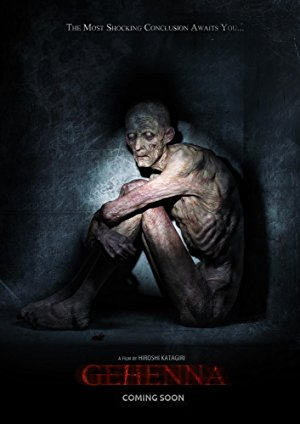 Gehenna: Where Death Lives