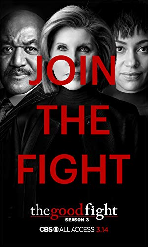 The Good Fight: Season 3
