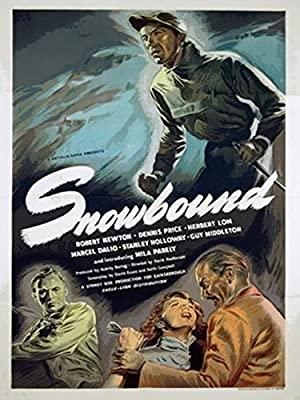 Snowbound 1948