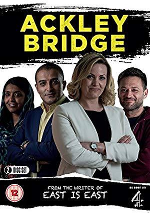 Ackley Bridge: Season 2