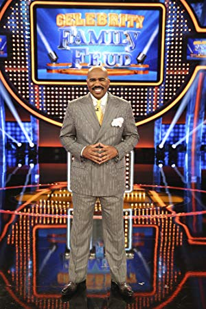 Celebrity Family Feud: Season 3