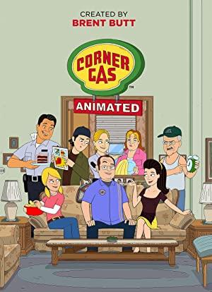 Corner Gas Animated: Season 4