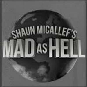 Shaun Micallef's Mad As Hell: Season 6