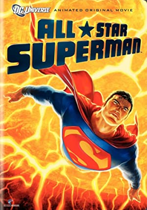 All-star Superman 2011