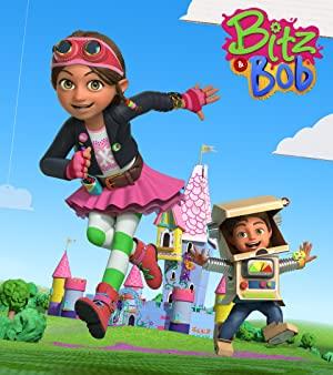 Bitz And Bob: Season 2