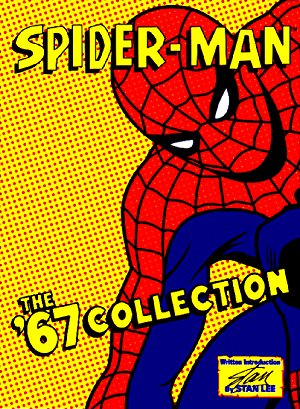 Spider-man 1967: Season 1