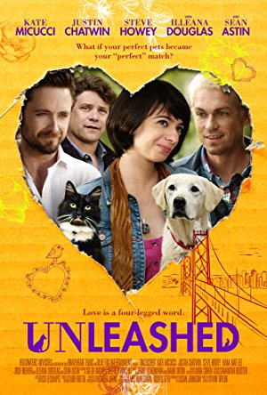 Unleashed (2017)