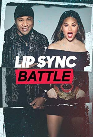 Lip Sync Battle: Season 5