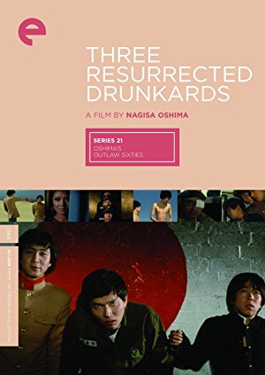 Three Resurrected Drunkards