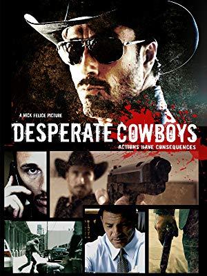 Desperate Cowboys