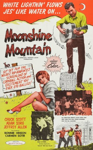 Moonshine Mountain