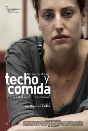 Techo Y Comida