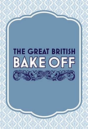 The Great British Bake Off: Season 12