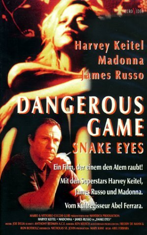 Dangerous Game (1993)