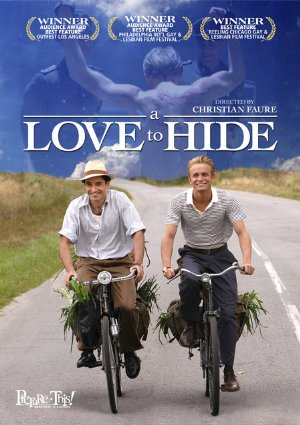 A Love To Hide