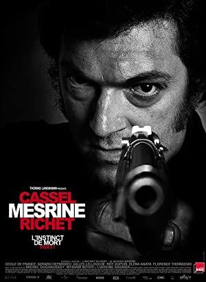 Mesrine Part 1: Killer Instinct