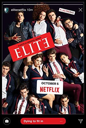 Elite: Season 1
