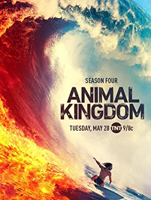 Animal Kingdom: Season 5