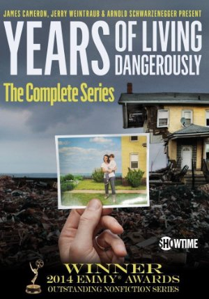 Years Of Living Dangerously: Season 2