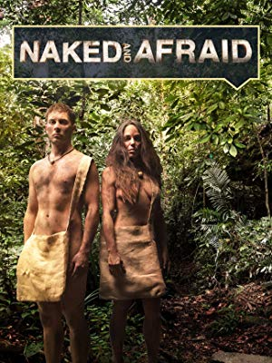Naked And Afraid: Season 7