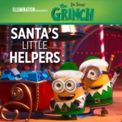 Santa's Little Helpers