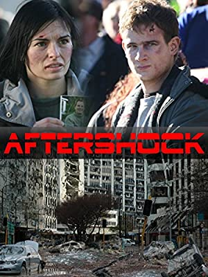 Aftershock 2008