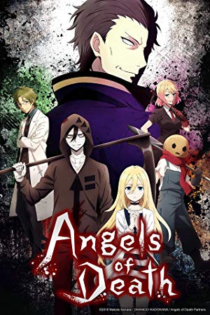 Angels Of Death (dub)