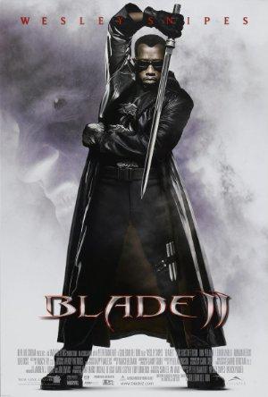Blade Ii