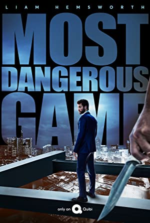 Most Dangerous Game: Season 1