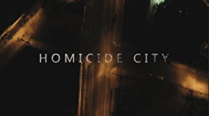 Homicide City: Season 1